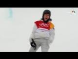Shaun White's Gold Medal Winning Run