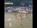 Невероятные сейвы вратаря на последних секундах матча