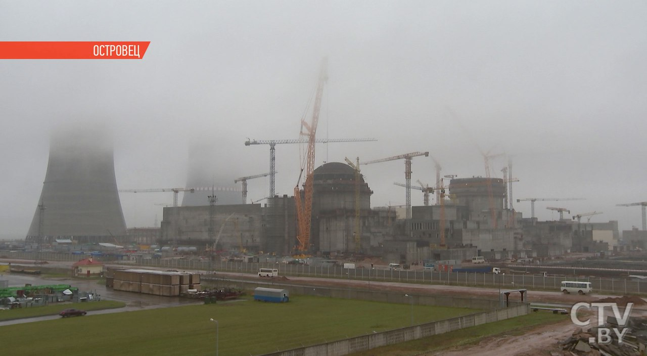 Руководитель МИД Литвы: Стресс-тесты БелАЭС недоказывают безопасности станции