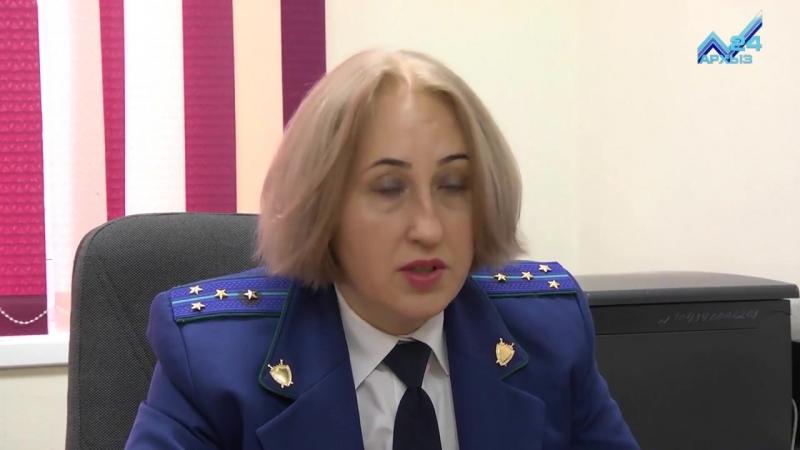 Леди в погонах- каково это быть женщиной-прокурором
