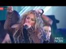 Jennifer Lopez – Waiting For Tonight – Live Minneapolis MN USA Super Saturday Night», прирученном к игре «Super Bowl 2018», Минн