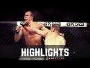 Cain Velasquez vs. Junior dos Santos 3 ● Fight Highlights ● HD