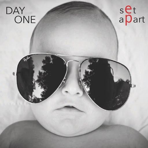 Day One альбом Set Apart