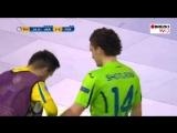 04.02.18   Чемпионат Европы 2018   Футзал   Украина  - Португалия   Shoturma 3-5