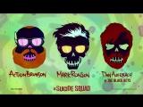 Action Bronson Dan Auerbach (of The Black Keys) ft. Mark Ronson Standing In