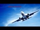 Летим. UBBB/OMDB. Баку - Дубай. Сеть Ватсим. Airbus A319 ToliSS
