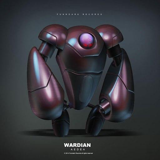 Wardian альбом AEDEA