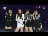 [vk] 180125 BLACKPINK - AS IF ITS YOUR LAST @ Seoul Music Awards