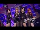 Nine Muses - Remember @ Music Bank 170623