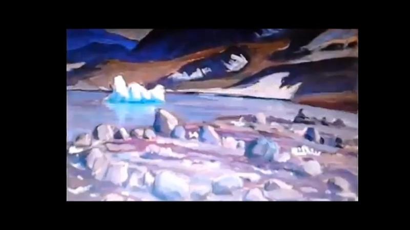 Die Nordpolamnesie, oder: Das unbekannte Franz-Josef-Land