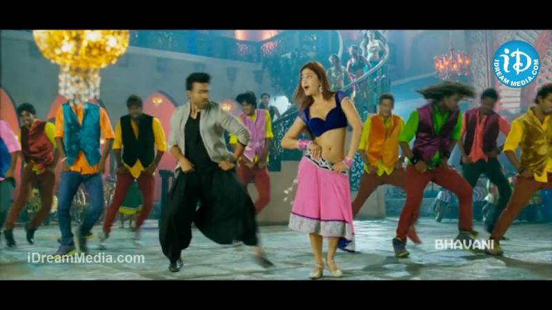 Yevadu_Movie_Songs_-_Pimple_Dimple_Video_Song_--__Ram_Charan,_Shruthi_Haasan,_Amy_Jackson_--_DSP