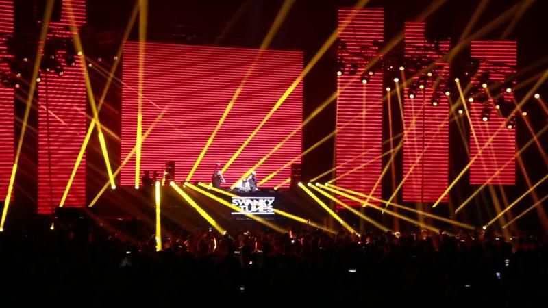Global Top DJ's in Minsk - Swanky Tunes