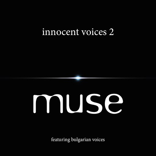 Muse альбом Innocent Voices 2