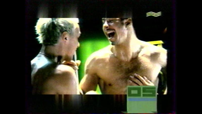 Хит-парад 20 (Муз-ТВ, 1.12.2001) 5 место. Руки Вверх – 18 мне уже