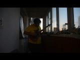 Oxxxymiron - Девочка-Пиздец V 0.5 Ugly_TEST