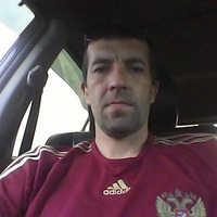 Анкета Данил Бабков