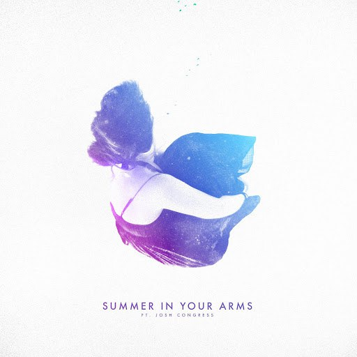 Jackal альбом Summer in Your Arms (feat. Josh Congress)