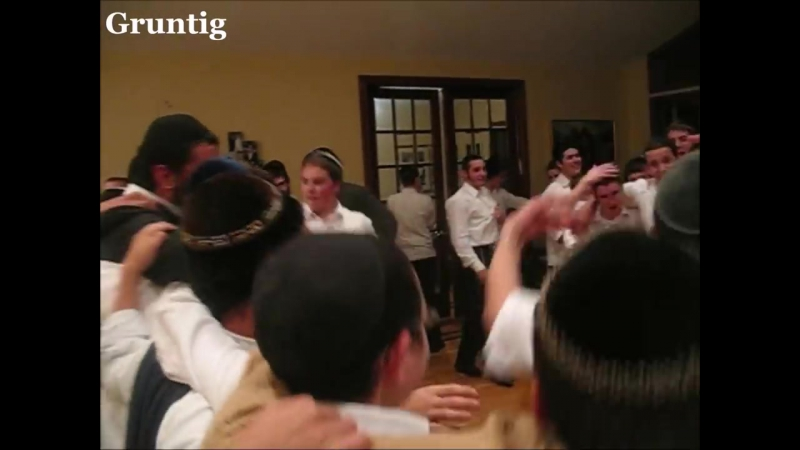 Rubashkin Saga Did Not Only End with Dancing, It Began with It