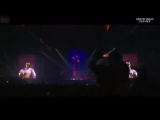 Bassjackers &amp Quintino - ID  Dimitri Vegas &amp Like Mike x Bringing The Madness