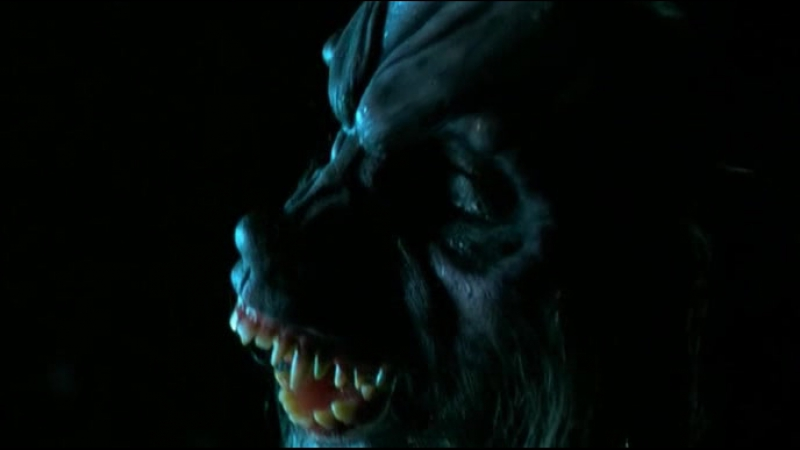 Оборотень в Бангкоке - Werewolf In Bangkok - 2005