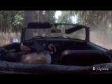 Авария Умы Турман на съёмках фильма Убить Билла.
