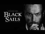 Черные паруса  Black Sails 3 сезон 3 серия