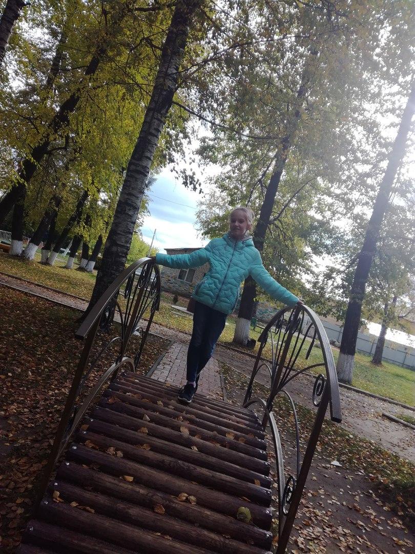 Кристина Зорина, Урень - фото №8