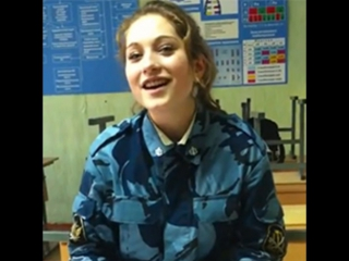 Юлия Матюкина - Когда мы были на войне.