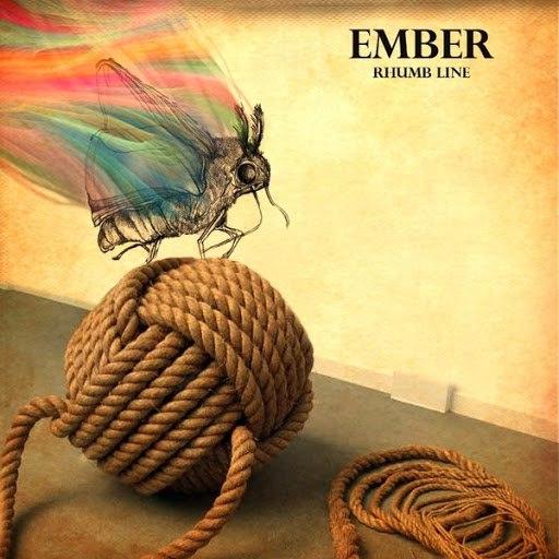 Ember альбом Rhumb Line