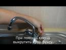 Что делать если течет кран Пошаговая инструкция