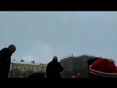 Митинг памяти Немцова в Петербурге