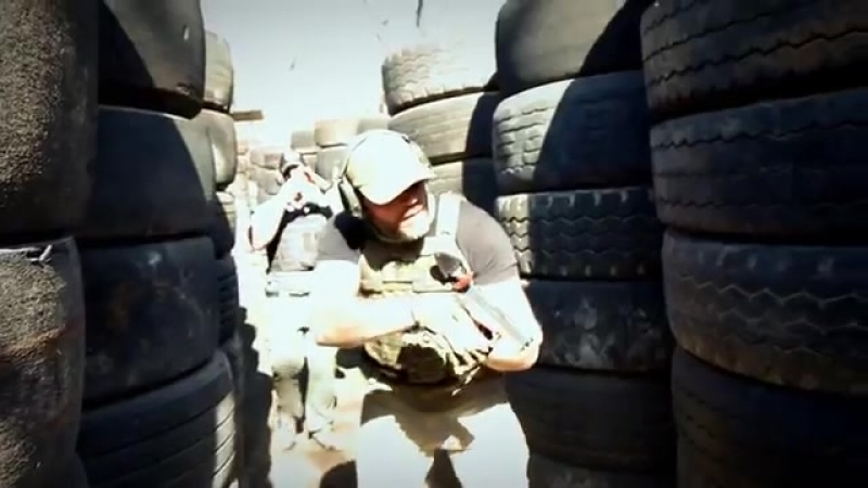 Pretorian Worldwide Tactical weapons and Counter Terrorism Training.mp4