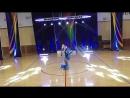 Фалляхи. Светлана Шмакова. Студия Арабского танца Байсан г.Тамбов