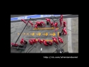 Сравнение пит-стопа Формулы-1 в 1950 году и в 2013! Разница очевидна!  )