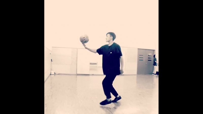 Freestyle basketball keigooouuu K