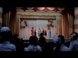 Городской смотр детской песни Бим-Бом школа-2