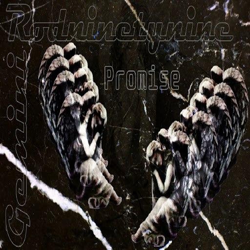 Gemini альбом Promise