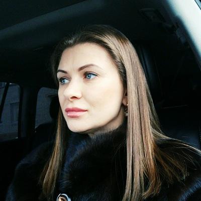 Наталья Орлянская