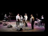 SUGAR BLUES Moscow Ragtime Band в Московском Международном Доме Музыки 05.03.201