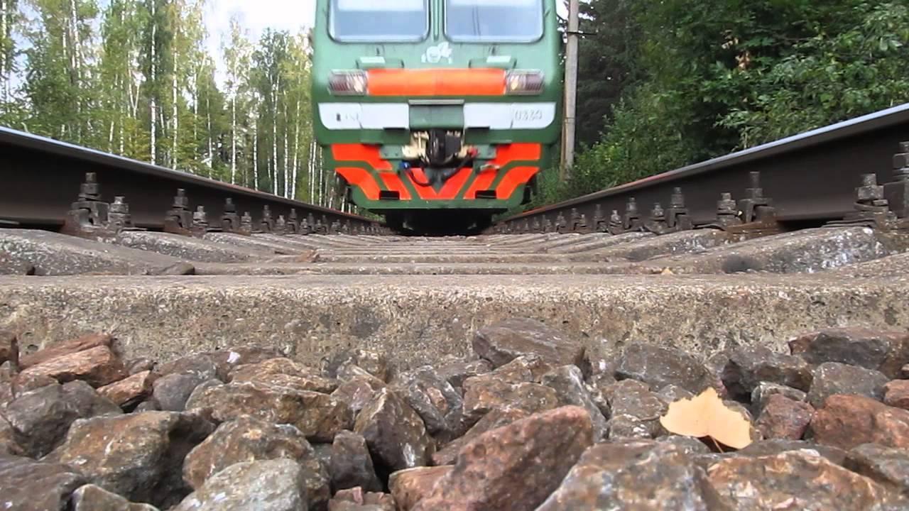 По этой причине задержаны пассажирские поезда дальнего следования.