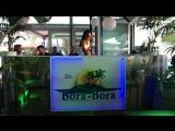 Dj Milana - Cola,  Bora-Bora Ibiza 2017