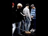 Чимин не удержался #MyKorea #KoreaTimes #Korea #KPOP #Music #BTS #BeyondTheScene #BangtanSonyeondan #Jimin #Jungkook