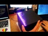 пиксельный куб