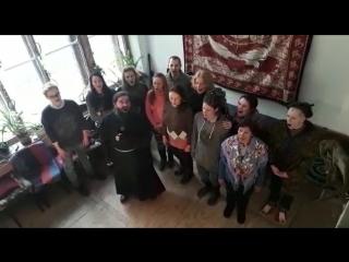 Финал трёхдневного вокального интенсива Александра Журавля. Март, 2018