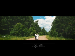 Ruslan & Leysan. Видеограф Лилия Валиева