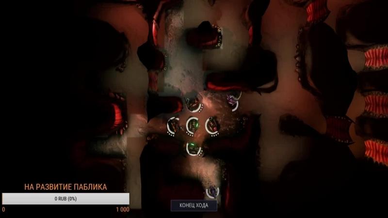 [18] Играем в Deathwatch. Мочим тиранидов в уборной.