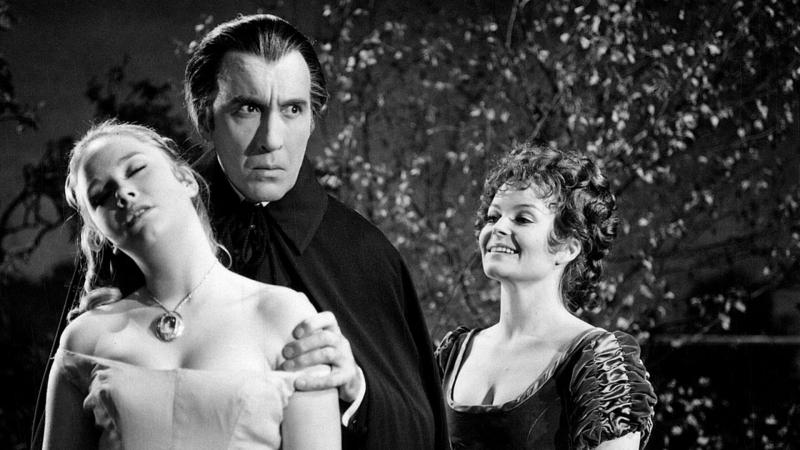 Taste the Blood of Dracula 1970 / Вкус крови Дракулы (HammerFilm)