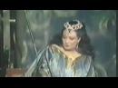 Montserrat Caballe Mirror's Scene Thais