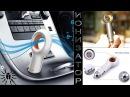 Car Air Purifier Negative Ion Generator Air Fresheners (from Banggood)