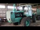 Тракторы Т-150К, Т-4А Алтай, комбайн КСК-100